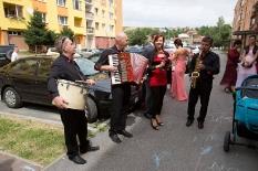 Svadba Majka a Michal - Ďačov