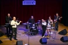Prešovská hudobná jar 2015