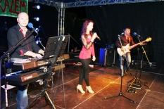Poľsko - Fajslawice - koncert