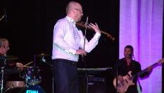 Violin show & Ružový Panter - Sabinov